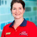 Dr Joanne Bullock-Saxton